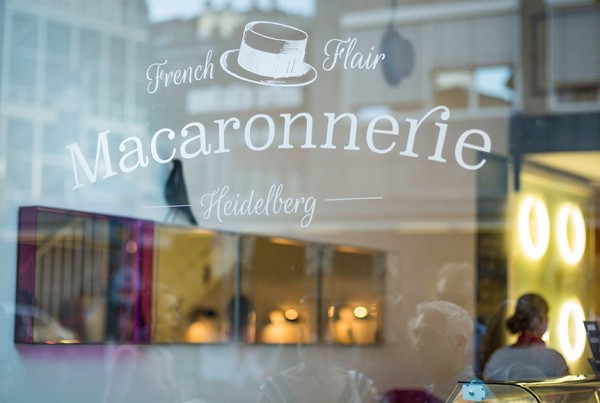 French Flair, Macaronnerie Heidelberg