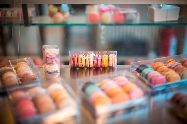 Macarons Box Heidelberg